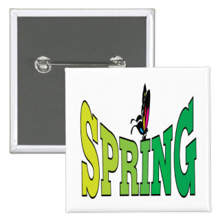 Spring 7 buttons