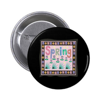 Spring 9 pin