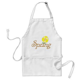 Spring Apron Standard Apron