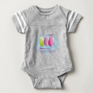 Spring Baby Bodysuit