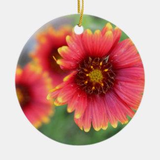 Spring Bloom Pt 2 Ceramic Ornament