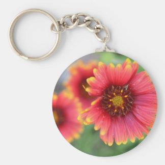 Spring Bloom Pt 2 Key Ring