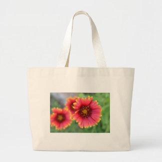 Spring Bloom Pt 2 Large Tote Bag