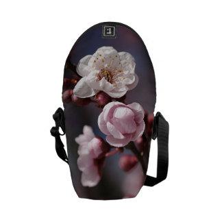 Spring Blossom Bag Courier Bags