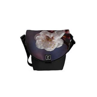 Spring Blossom Bag Messenger Bag