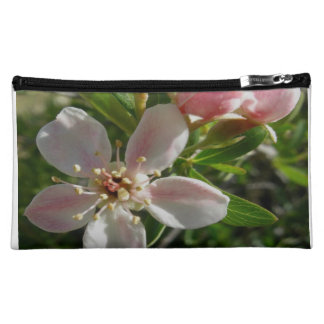 Spring Blossom Cosmetic Bag