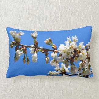 Spring Blossom Lumbar Cushion