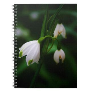 Spring Blossom Notebook