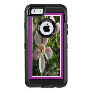 Spring Blossom OtterBox Defender iPhone Case