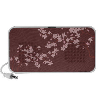 Spring Blossoms ipad iphone Speakers