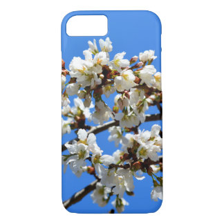 Spring blossoms iPhone 8/7 case