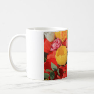 Spring bouquet by Thespringgarden Coffee Mug