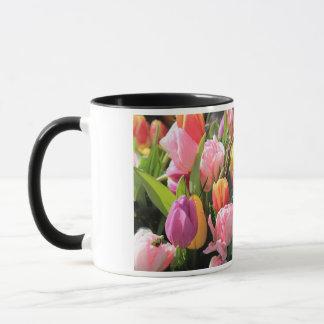 Spring bouquet by Thespringgarden Mug