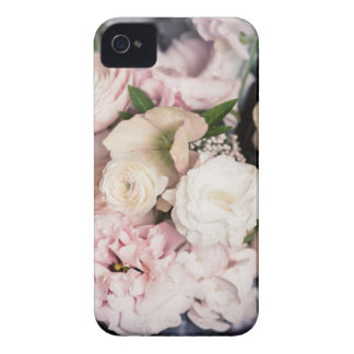 Spring Bouquet in Pastel Case-Mate iPhone 4 Case