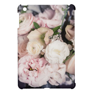 Spring Bouquet in Pastel Cover For The iPad Mini
