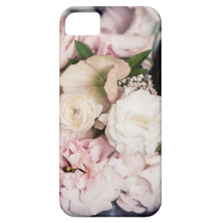 Spring Bouquet in Pastel iPhone 5 Covers