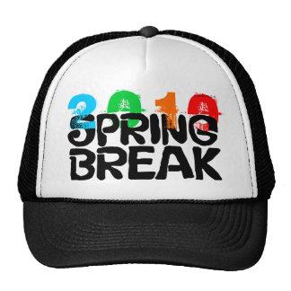Spring Break 2010 Hat