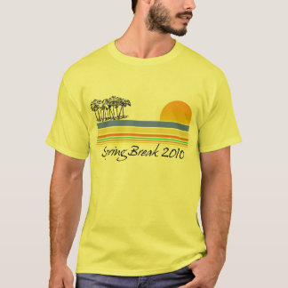 Spring Break 2010 T-Shirt