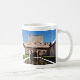 Spring Break in Spain Coffee Mug