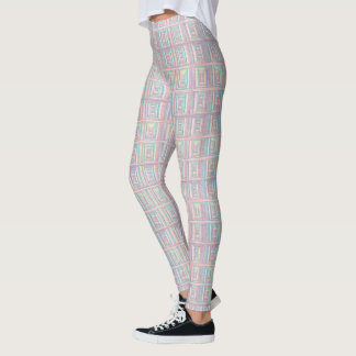 Spring Breeze Mix & Match Criss Cross Leggings
