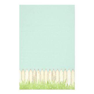 Spring Breeze Stationery