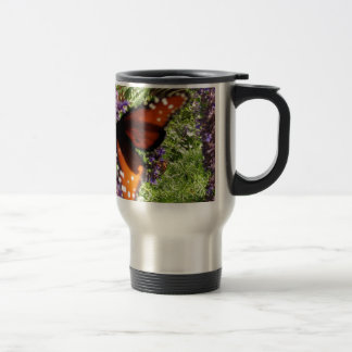 Spring Butterfly Coffee Mugs
