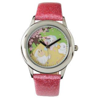 Spring Celebration Picnic Watch