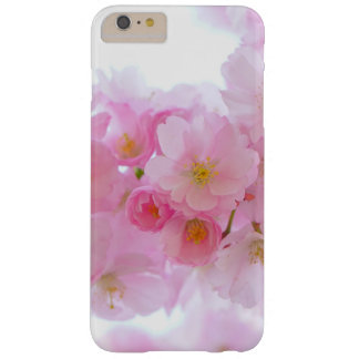 Spring - Cherry Blossoms - All Options Barely There iPhone 6 Plus Case