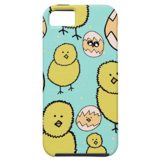 spring chicken iPhone 5 case