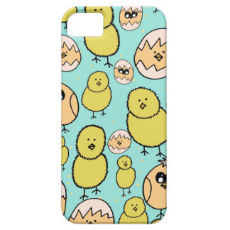spring chicken iPhone 5 cover