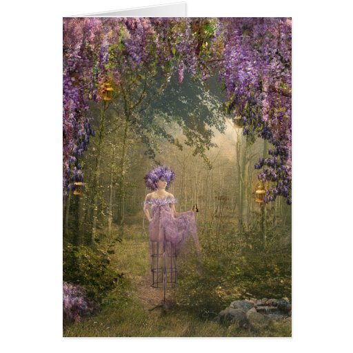 Spring Collection Greeting Cards