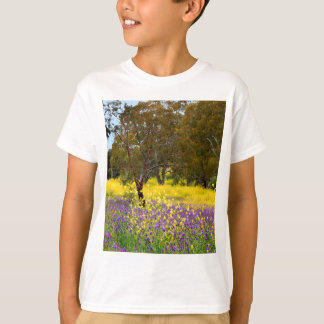 Spring Color T-Shirt