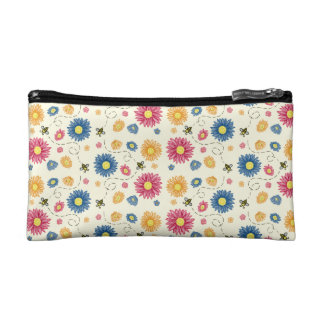 Spring Colors Cosmetic Bag