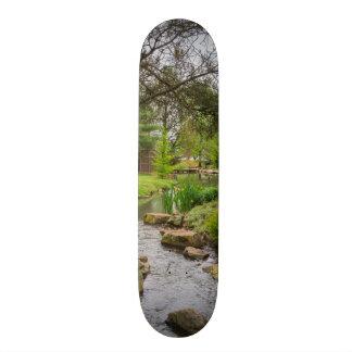 Spring Creek Beauty 18.1 Cm Old School Skateboard Deck