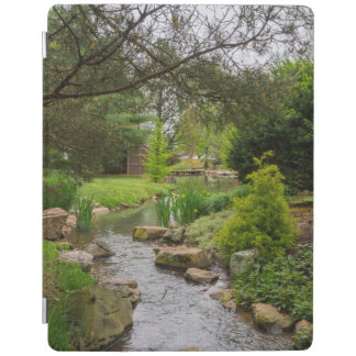Spring Creek Beauty iPad Cover
