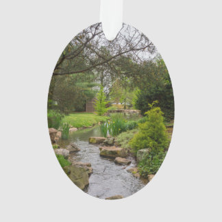 Spring Creek Beauty Ornament