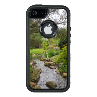 Spring Creek Beauty OtterBox Defender iPhone Case