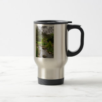 Spring Creek Beauty Travel Mug