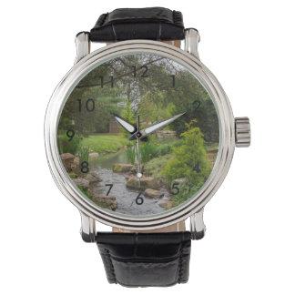 Spring Creek Beauty Watch