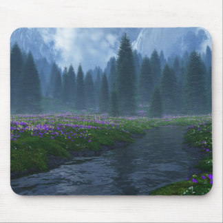 Spring Creek Mousepad
