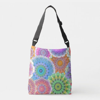 Spring Crossbody Bag