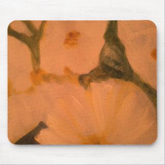 Spring Daisies Mousepad