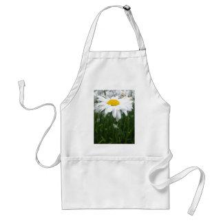 Spring Daisy Standard Apron