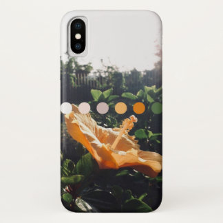 Spring Day iPhone X Case