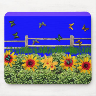 Spring Day Mouse Mats