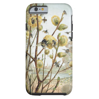 Spring Day Tough iPhone 6 Case