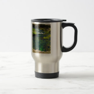 Spring Deep Travel Mug