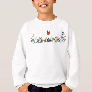 Spring Design Sweatshirt