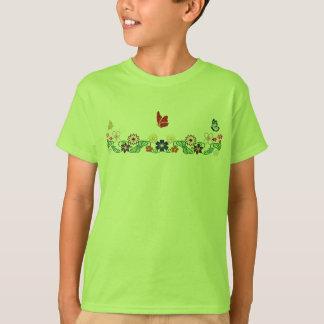 Spring Design T-Shirt