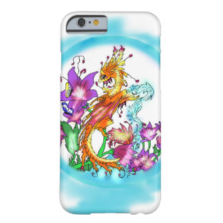 Spring Dragon iphone case
